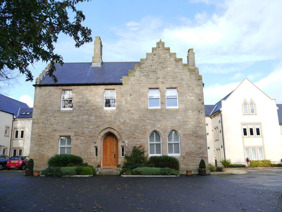 2 Bedrooms Property for sale in Main Street, Ponteland